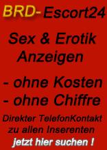 BRD-Escort24-Escort und Erotikanzeigen kostenlos schalten und lesen